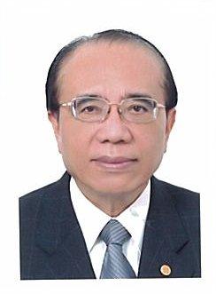 趙昌平委員照片