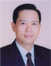陳健民委員照片