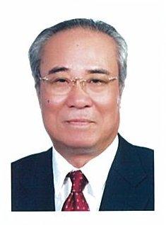 吳豐山委員照片