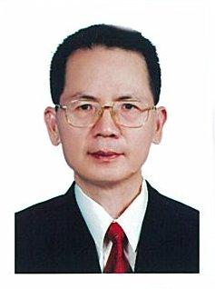 李炳南委員照片