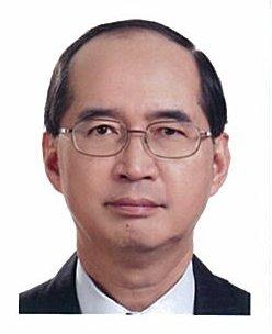 劉玉山委員照片