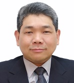 監察委員 王榮璋 先生