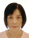 監察委員 王麗珍 女士