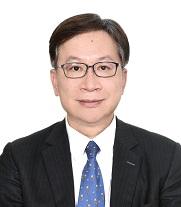 監察委員 林郁容 先生