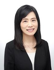 監察委員 張菊芳 女士