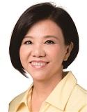 監察委員 葉宜津 女士