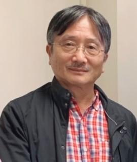 監察委員 賴鼎銘 先生