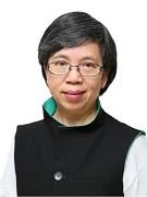 監察委員 蘇麗瓊 女士